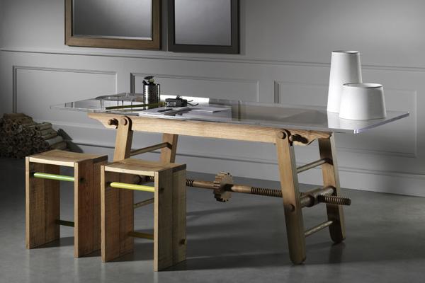 tables-wood-stools